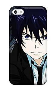 Scratch-proof Protection Case Cover For iphone 6 4.7/ Hot Ao No Exorcist Anime Other Phone Case WANGJING JINDA
