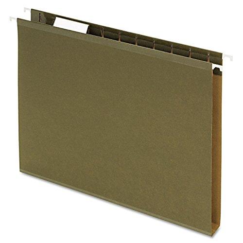 Pendaflex Premium Reinforced Extra-Capacity Hanging Folders, 1