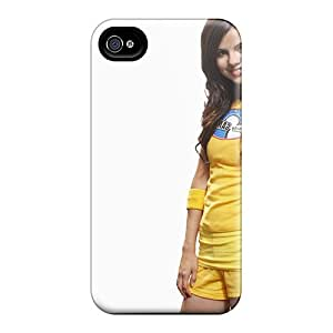 Hot Snap-on Selena Gomez 107 Hard Covers Cases/ Protective Cases For Iphone 6