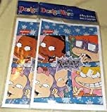 Nickelodeon Rugrats 8 Party Gift Bags by DesignWare