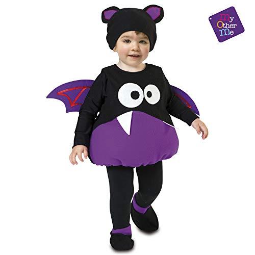 My Other Me Me - Halloween Vampiro Disfraz, Multicolor, 1-2 años, Fun Company 203206