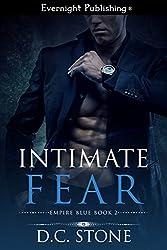 Intimate Fear (Empire Blue Book 2)