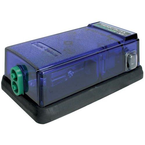 Pen-Plax SAX5 Silent-Air X5 2-Outlet Air Pump, Up To 80 gallon