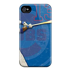 Cute Tpu Annker Player Action Shots Case Cover For Iphone 4/4s