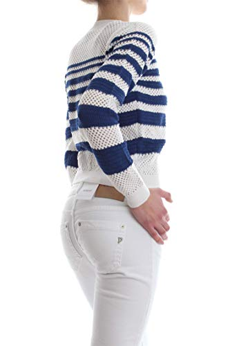 E Xs Bianco Pullover Pinko Baobab Donna Maglie qWSx7FE