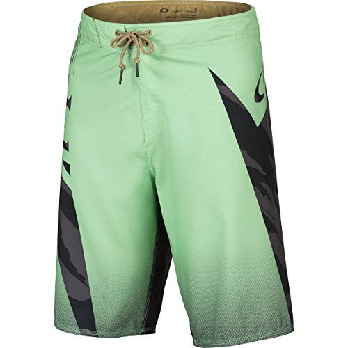 Oakley Men's Bro Zone 21 Boardshort, Viper, - Store Oakley Usa