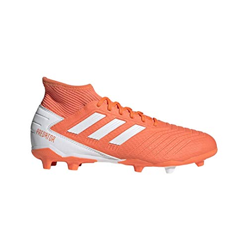 adidas Predator 19.3 Firm Ground Cleats Men's