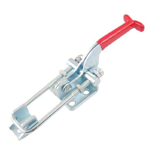 Sourcingmap a11120300ux0066 Schnellspanner / Verschlussspanner, Metall, maximale Gewichtsbelastung 318kg