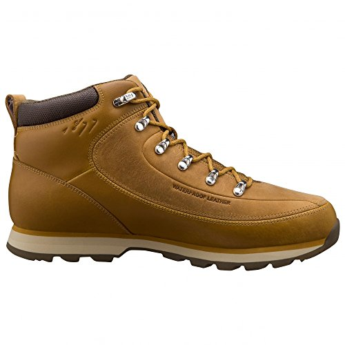 Helly Hansen The Forester, Bottes Classiques Homme Bone Brown / Walnut / HH Khaki