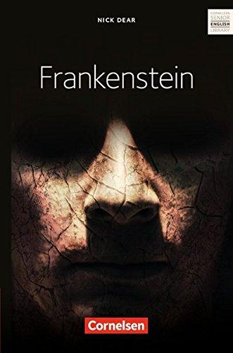 Cornelsen Senior English Library - Literatur: Ab 11. Schuljahr - Frankenstein: Textband mit Annotationen