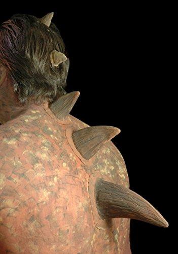 Prosthetic Horns, Demon XXL 3 ()
