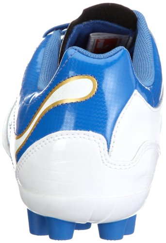 team team Weiss White de Weiss Royal Botas Gold Royal puma hombre 01 para Gold fútbol puma 01 White Puma wz7ax