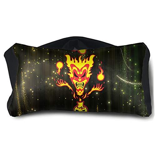 LIALUER Hatchetman ICP Eye Pillows