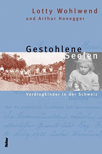 Read Online Gestohlene Seelen PDF