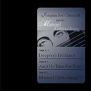 Joaquin Joe Claussell Meets Manuel Göttsching