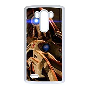 Mass Effect For LG G3 Csae protection Case DH572836