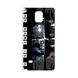 Sherlock Cell Phone Case for Samsung Galaxy Note4