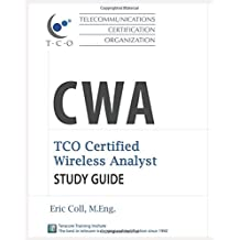 CWA Certified Wireless Analyst Study Guide: TCO Certification Study Guide
