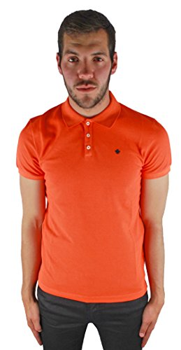 DSquared2 S74GD0076 S22743 186 Herren Polo Shirt
