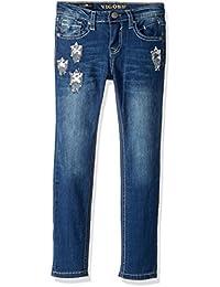 Little Girls' Fashion Jean