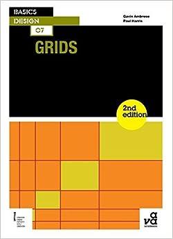 Basics Design 07: Grids, 2nd Edition