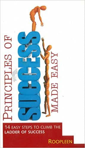 Image result for principles of success made easy by roopleen prasad book review