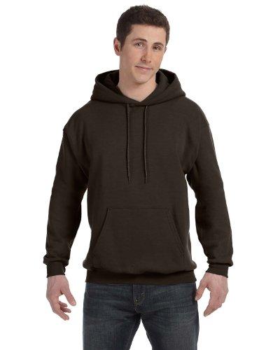 Hanes 7.8 oz COMFORTBLEND EcoSmart Fleece Pullover Hoodie