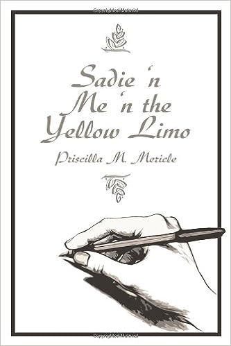 Sadie n Me n the Yellow Limo