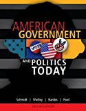 img - for American Government and Politics Today, 2013-2014 Edition (American and Texas Government) book / textbook / text book