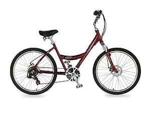 Cadillac L21 Women's Comfort Bike