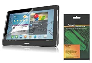 """HappyZone Anti-Glare Matte Screen Protector for Samsung Galaxy Note 10.1"""" (GT-N8013) Tablet"""
