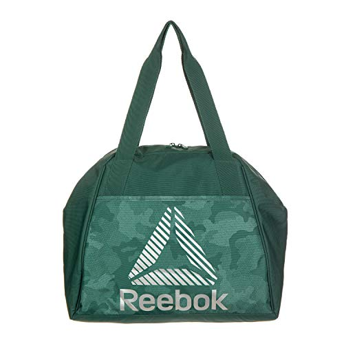 Reebok Excelsior Weekender Bags for Women, Overnight Travel Duffel Bag