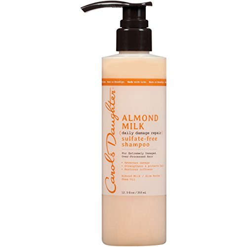 Carol's Daughter Almond Milk Sulfate-free Shampoo