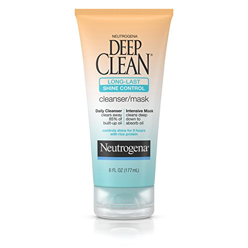 Neutrogena Moisturizing Face Wash - 4