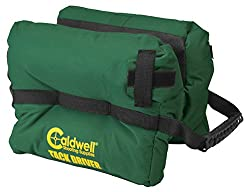 Caldwell Tack Driver Shooting Rest - Filled Bag Review
