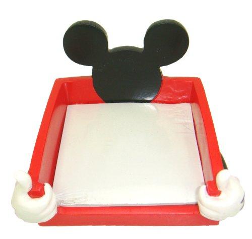 Disney Mickey Ears Notepad -