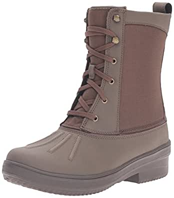 Amazon.com | Clarks Women's Carima Luna Snow Boot | Snow Boots