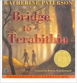 Bridge To Terabithia Cd Bridge To Terabithia Cd Author