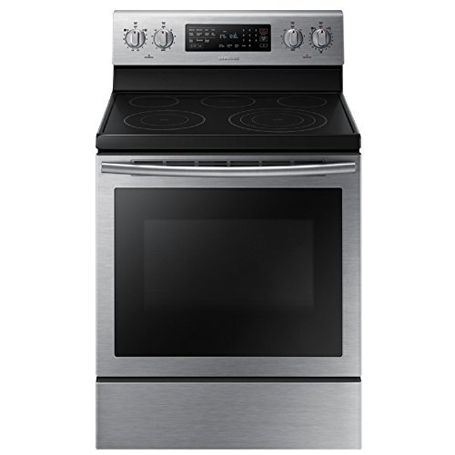 Samsung Appliance NE59J7630SS Freestanding Stainless product image