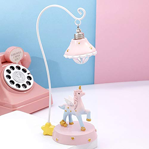 Resin Ornament/Toys for Children/Home Decoration Birthday Gift/Mini Night Light (SW-A)