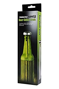 Amazon Com Lovit Scientific Beer Bottle Chiller Set