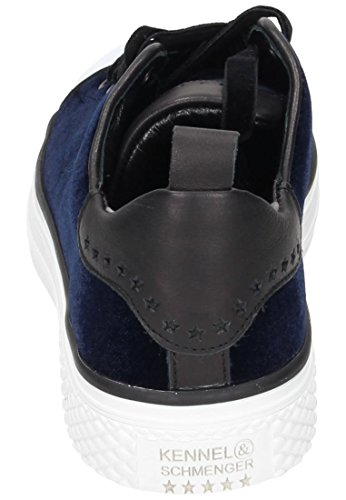 Kennel & Schmenger Ladies Sneaker Blu