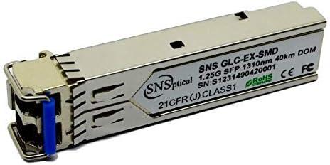 NEW TRENDnet TEG10GBSR Compatible 10GBASE-SR SFP 850nm 300m Transceiver