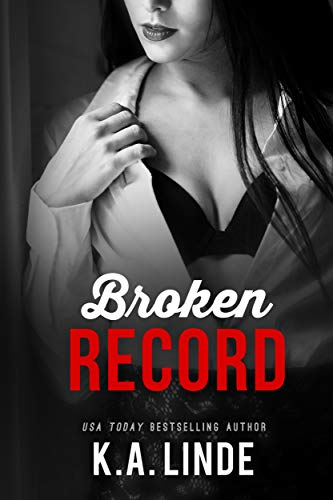 Broken Record by [Linde, K.A.]