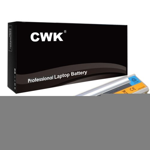 CWK New Replacement Laptop Notebook Battery for Lenovo 3000 N100 0768 3000 N200 0769 FRU 92P1186 FRU92P1184 IBM Lenovo 3000 N100 N200 C200 0689 0769 40Y8315 Lenovo 3000 N100 0689 0768 N200 0769 C