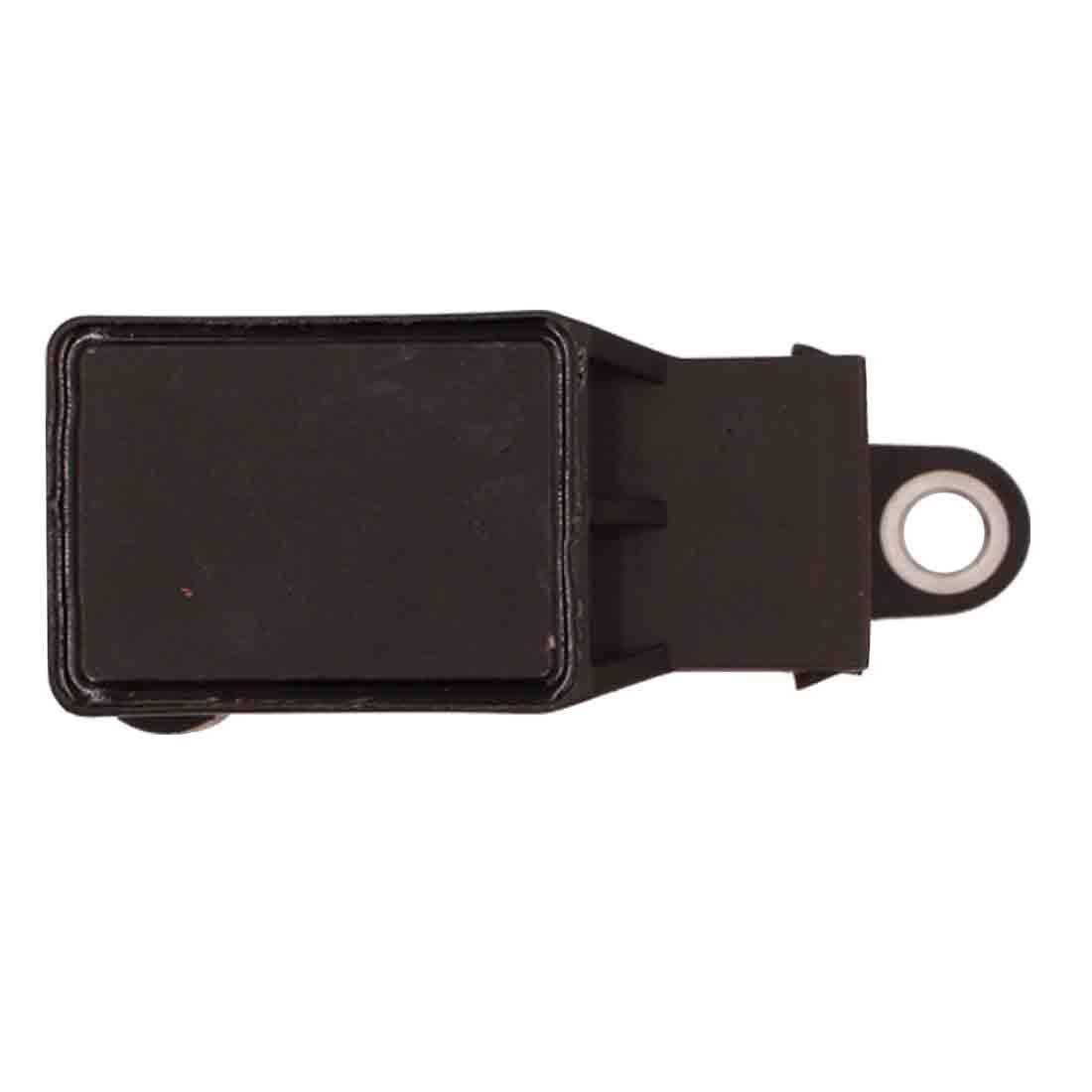 HZYCKJ Sensor de nivel del faro de suspensi/ón de aire OEM # 37146784697 37140141445