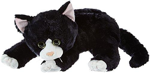 White Cat Soft Toy - 2