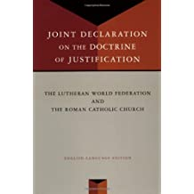 Joint Declaration on the Doctrine of Justification