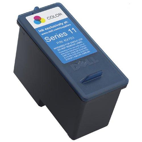 (DELL 948 INK CART COLOUR STD CAP KX703 )