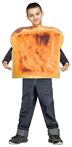 Fun World Grilled Cheese Costume
